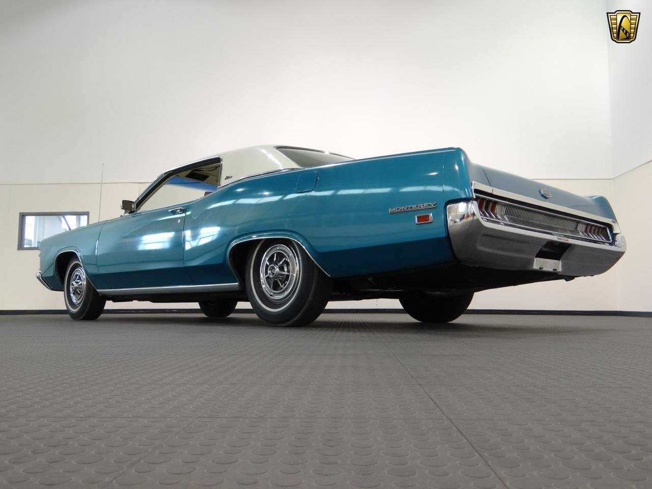 Large Picture of Classic 1969 Mercury Monterey located in Indiana - KECC