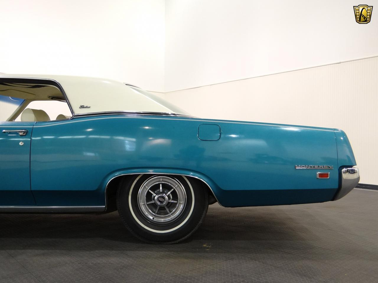 Large Picture of '69 Mercury Monterey located in Indiana - KECC