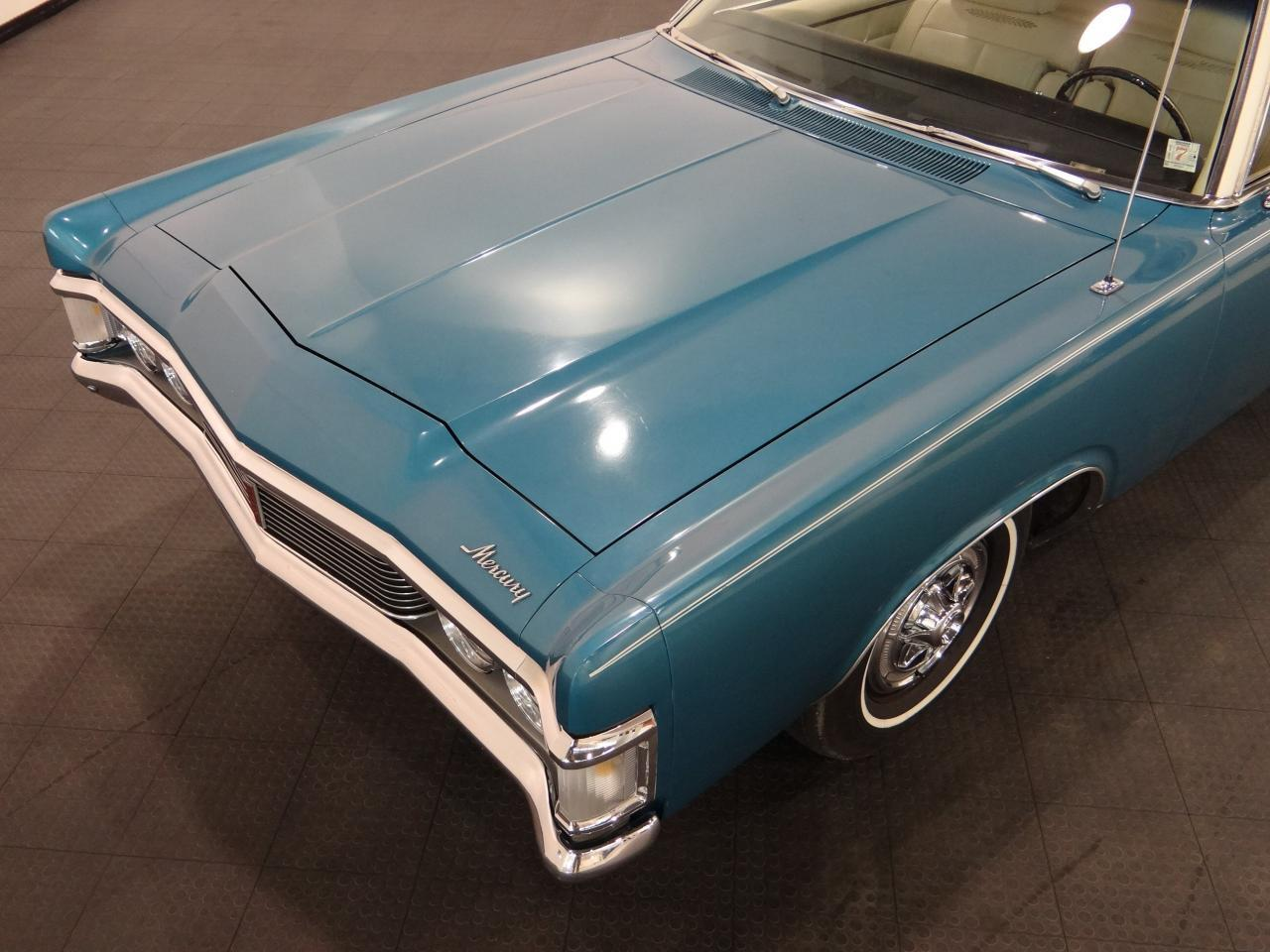 Large Picture of '69 Monterey located in Indiana Offered by Gateway Classic Cars - Indianapolis - KECC