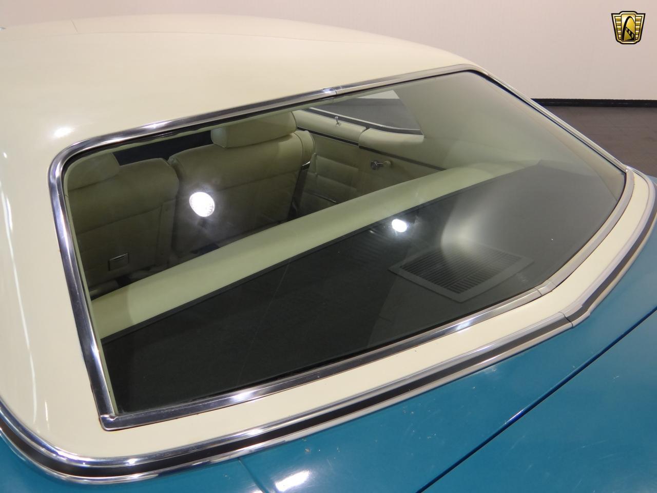 Large Picture of Classic 1969 Mercury Monterey - KECC