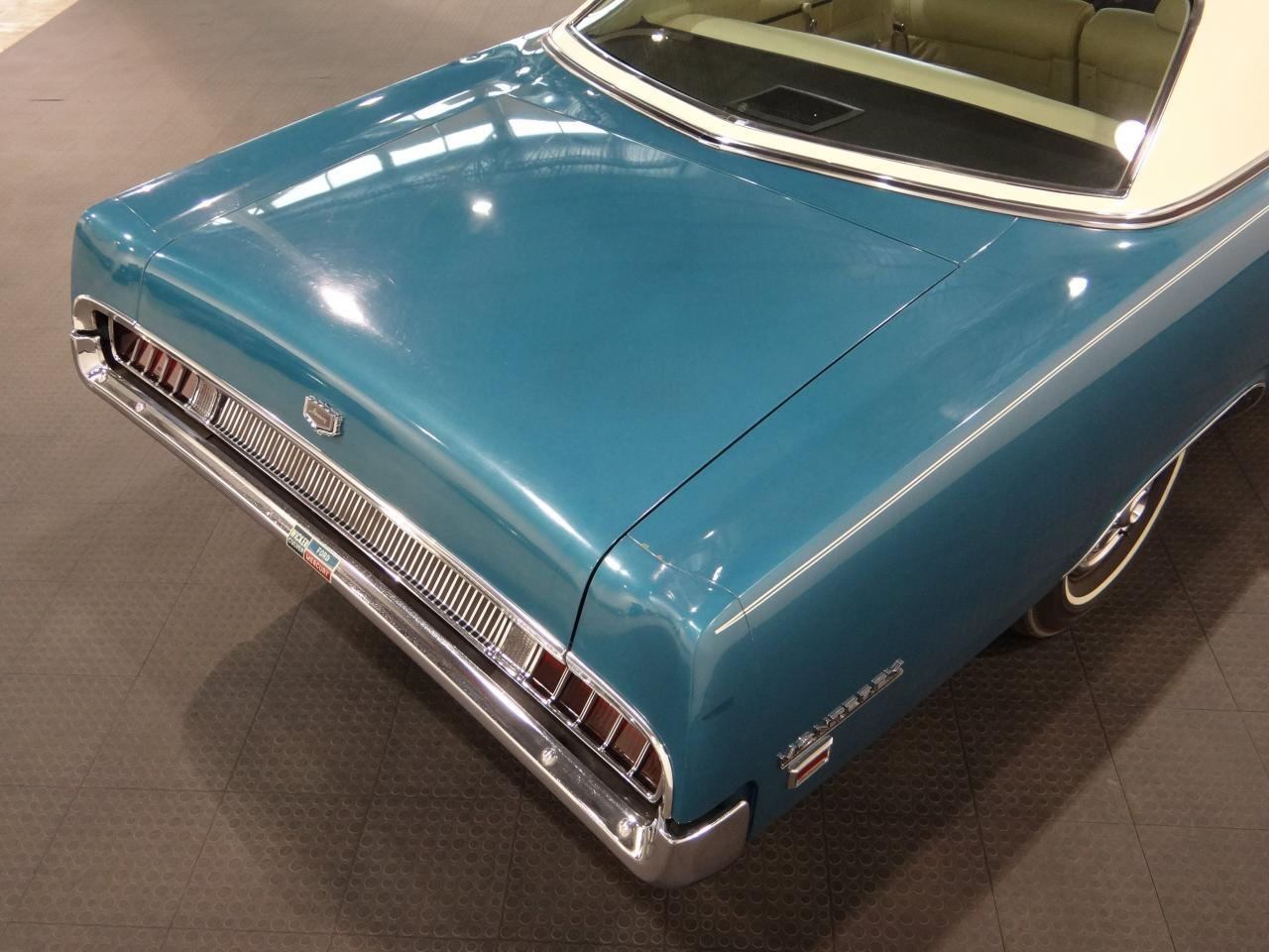 Large Picture of Classic '69 Mercury Monterey located in Indianapolis Indiana - $17,995.00 Offered by Gateway Classic Cars - Indianapolis - KECC