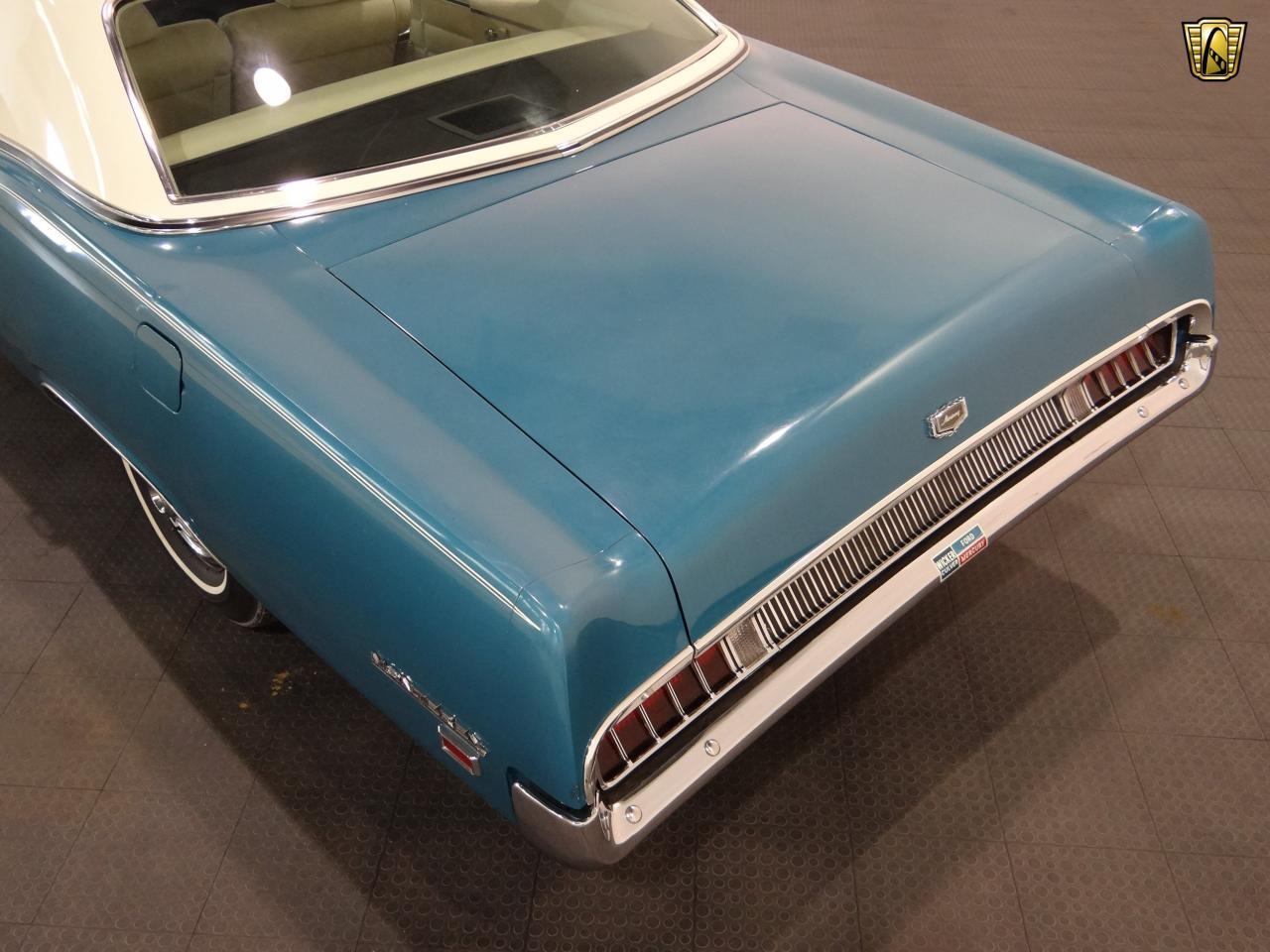 Large Picture of '69 Mercury Monterey located in Indianapolis Indiana - $17,995.00 - KECC