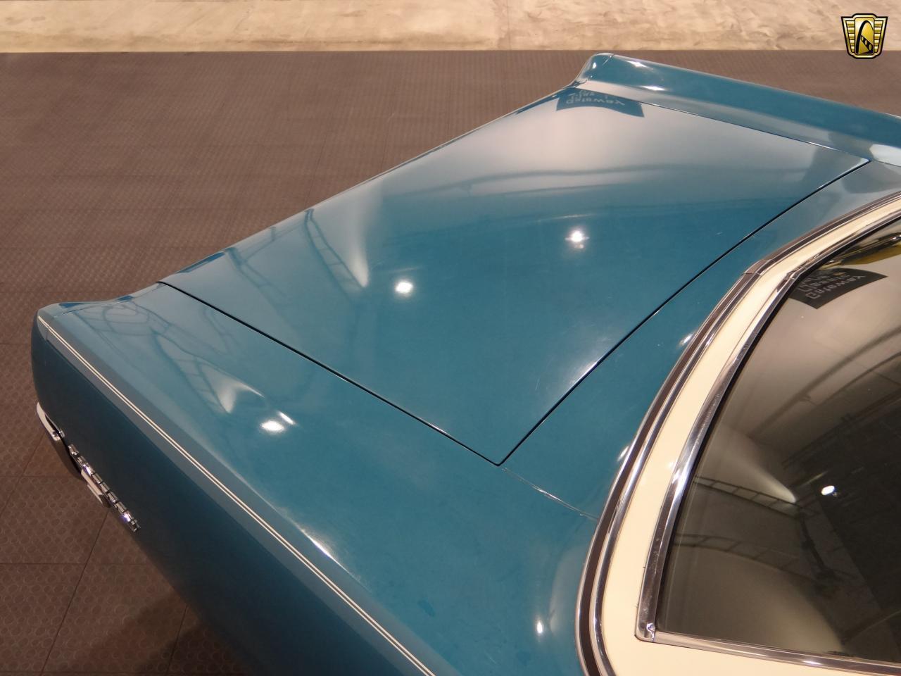 Large Picture of Classic 1969 Mercury Monterey located in Indianapolis Indiana - $17,995.00 - KECC