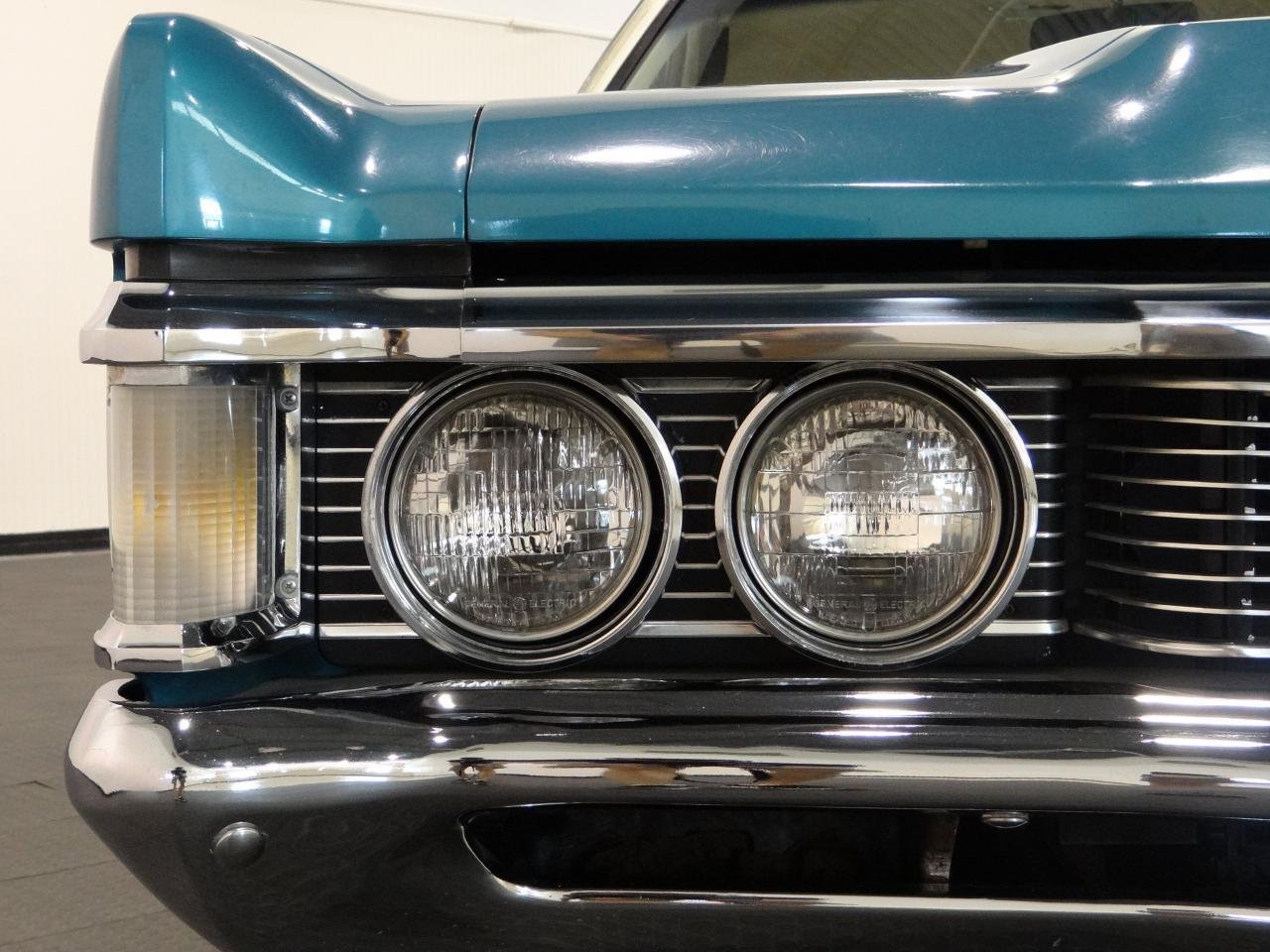 Large Picture of '69 Mercury Monterey located in Indiana - $17,995.00 - KECC