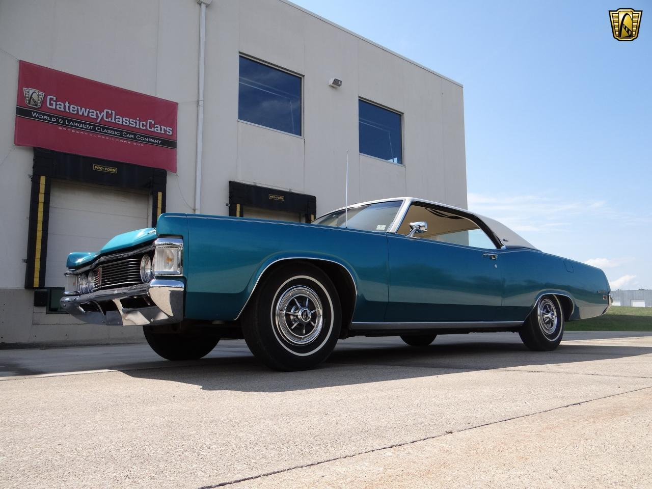 Large Picture of Classic 1969 Monterey - $17,995.00 Offered by Gateway Classic Cars - Indianapolis - KECC