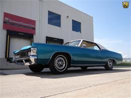 Picture of Classic 1969 Monterey - KECC