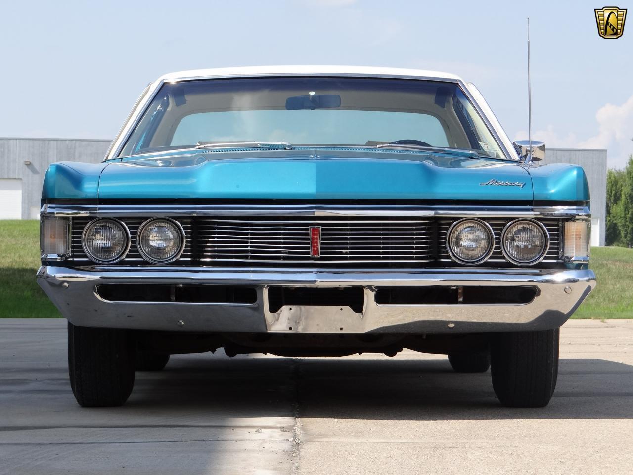 Large Picture of 1969 Mercury Monterey - KECC