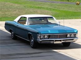Picture of 1969 Mercury Monterey located in Indianapolis Indiana - $17,995.00 Offered by Gateway Classic Cars - Indianapolis - KECC