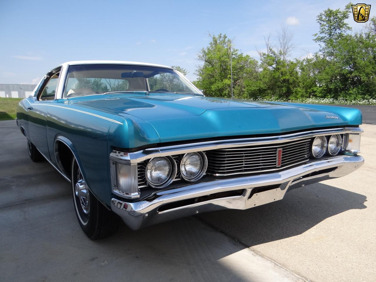 Large Picture of Classic 1969 Mercury Monterey - $17,995.00 - KECC