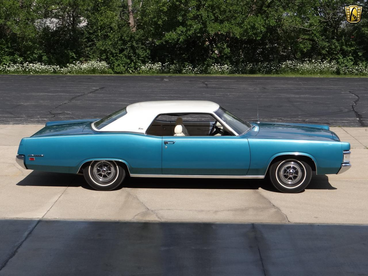 Large Picture of 1969 Mercury Monterey located in Indiana - KECC