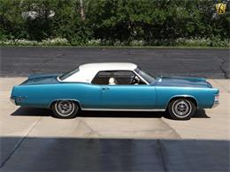 Picture of Classic 1969 Mercury Monterey located in Indianapolis Indiana Offered by Gateway Classic Cars - Indianapolis - KECC