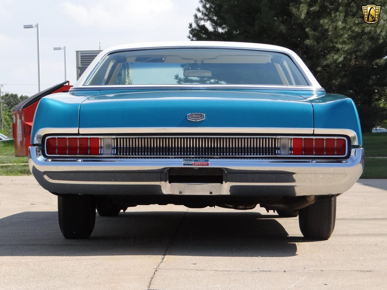 Large Picture of 1969 Mercury Monterey Offered by Gateway Classic Cars - Indianapolis - KECC