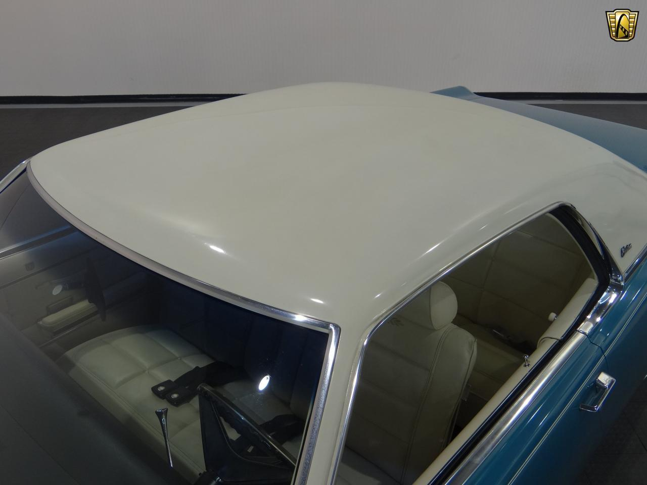 Large Picture of 1969 Mercury Monterey located in Indianapolis Indiana - $17,995.00 - KECC