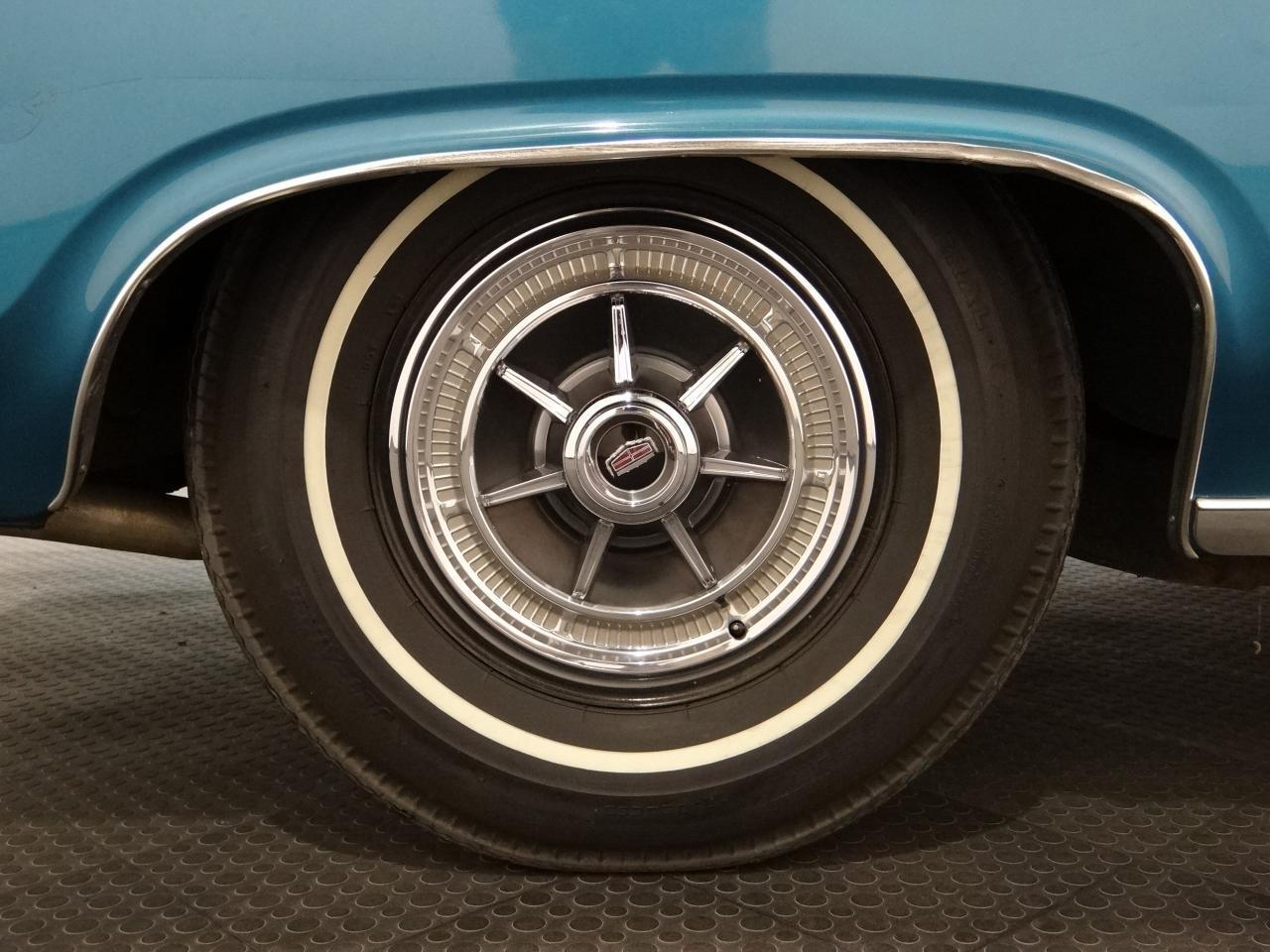 Large Picture of 1969 Mercury Monterey - $17,995.00 - KECC