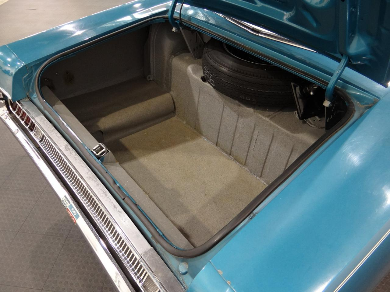 Large Picture of Classic '69 Mercury Monterey located in Indiana Offered by Gateway Classic Cars - Indianapolis - KECC