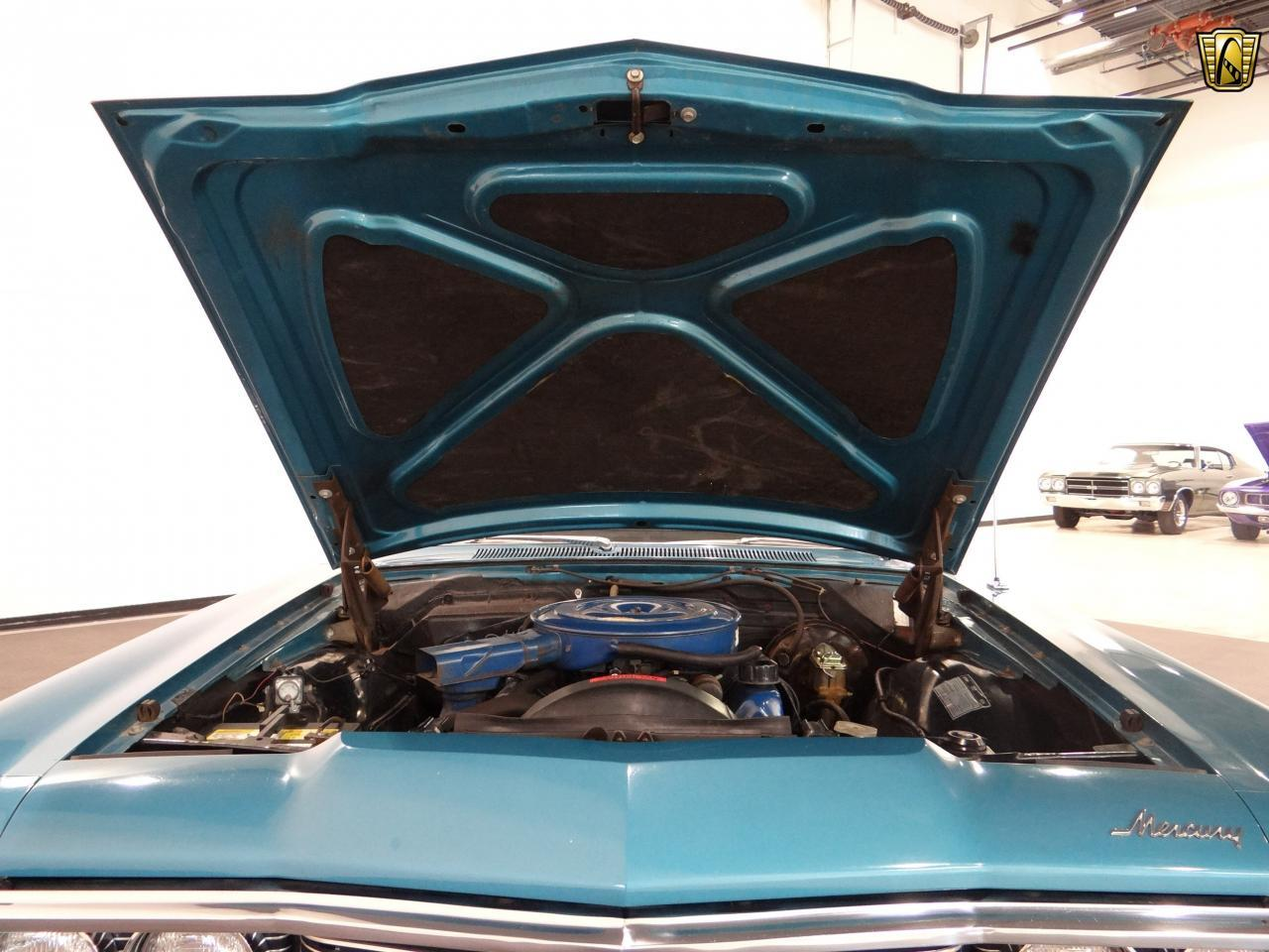 Large Picture of Classic 1969 Monterey Offered by Gateway Classic Cars - Indianapolis - KECC