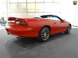 Picture of '02 Camaro - KECE