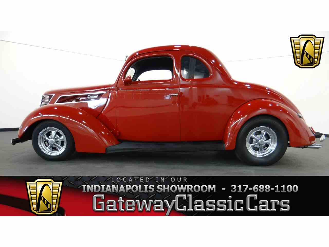 1937 Ford Coupe for Sale | ClassicCars.com | CC-951721