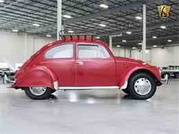 Picture of '68 Beetle - KED3