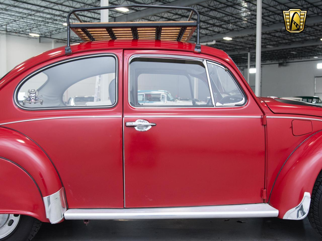 Large Picture of '68 Beetle - KED3