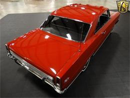 Picture of '66 Nova - KEDB
