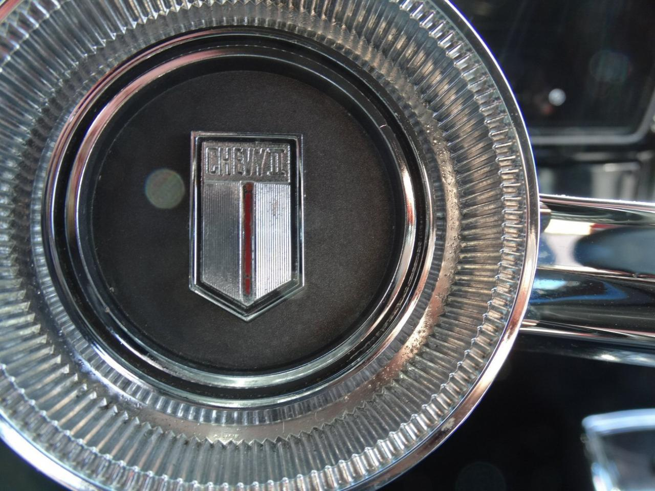 Large Picture of '66 Nova - KEDB