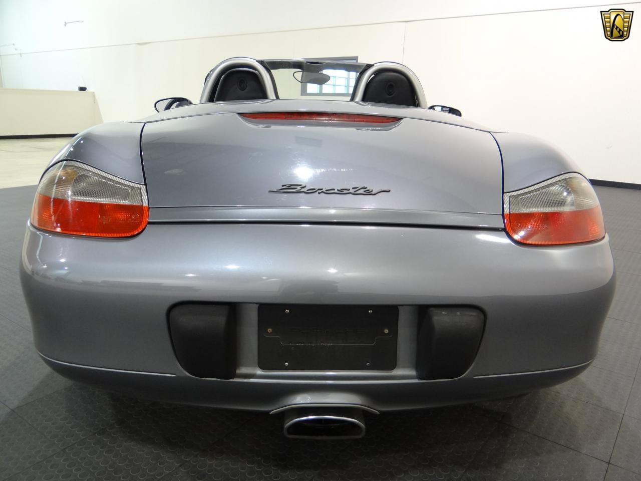 Large Picture of '01 Boxster - KEDK