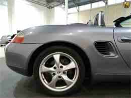 Picture of '01 Boxster - KEDK