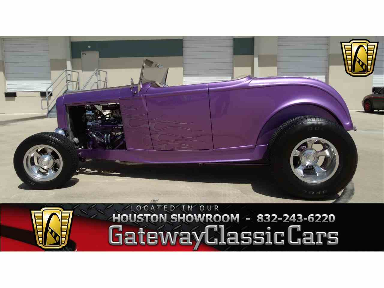 1932 Ford Roadster for Sale | ClassicCars.com | CC-951758
