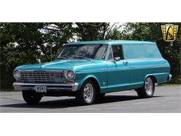 Picture of Classic '64 Nova located in Indiana - $23,995.00 Offered by Gateway Classic Cars - Indianapolis - KEDU
