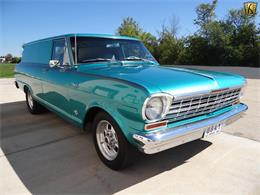 Picture of Classic 1964 Chevrolet Nova Offered by Gateway Classic Cars - Indianapolis - KEDU