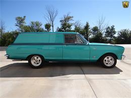 Picture of '64 Chevrolet Nova located in Indiana Offered by Gateway Classic Cars - Indianapolis - KEDU