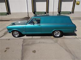 Picture of Classic '64 Chevrolet Nova located in Indiana Offered by Gateway Classic Cars - Indianapolis - KEDU