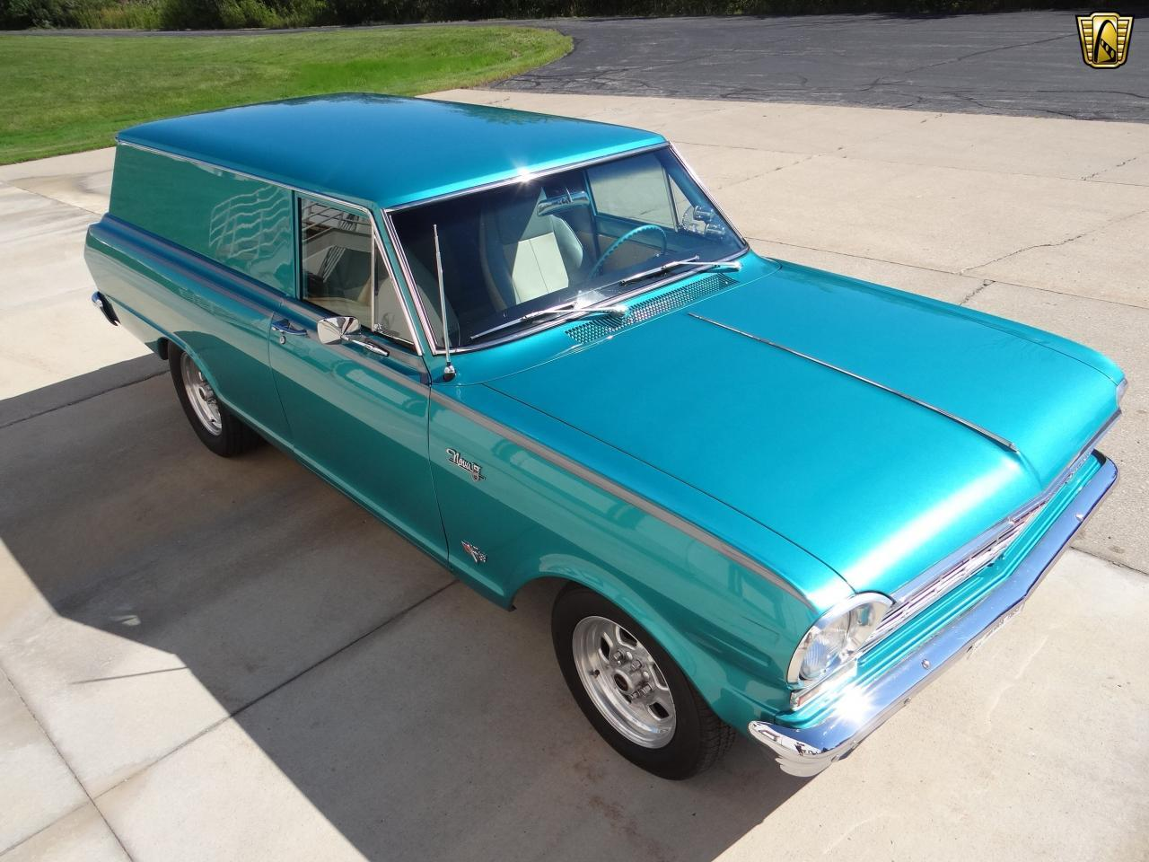 Large Picture of 1964 Nova Offered by Gateway Classic Cars - Indianapolis - KEDU
