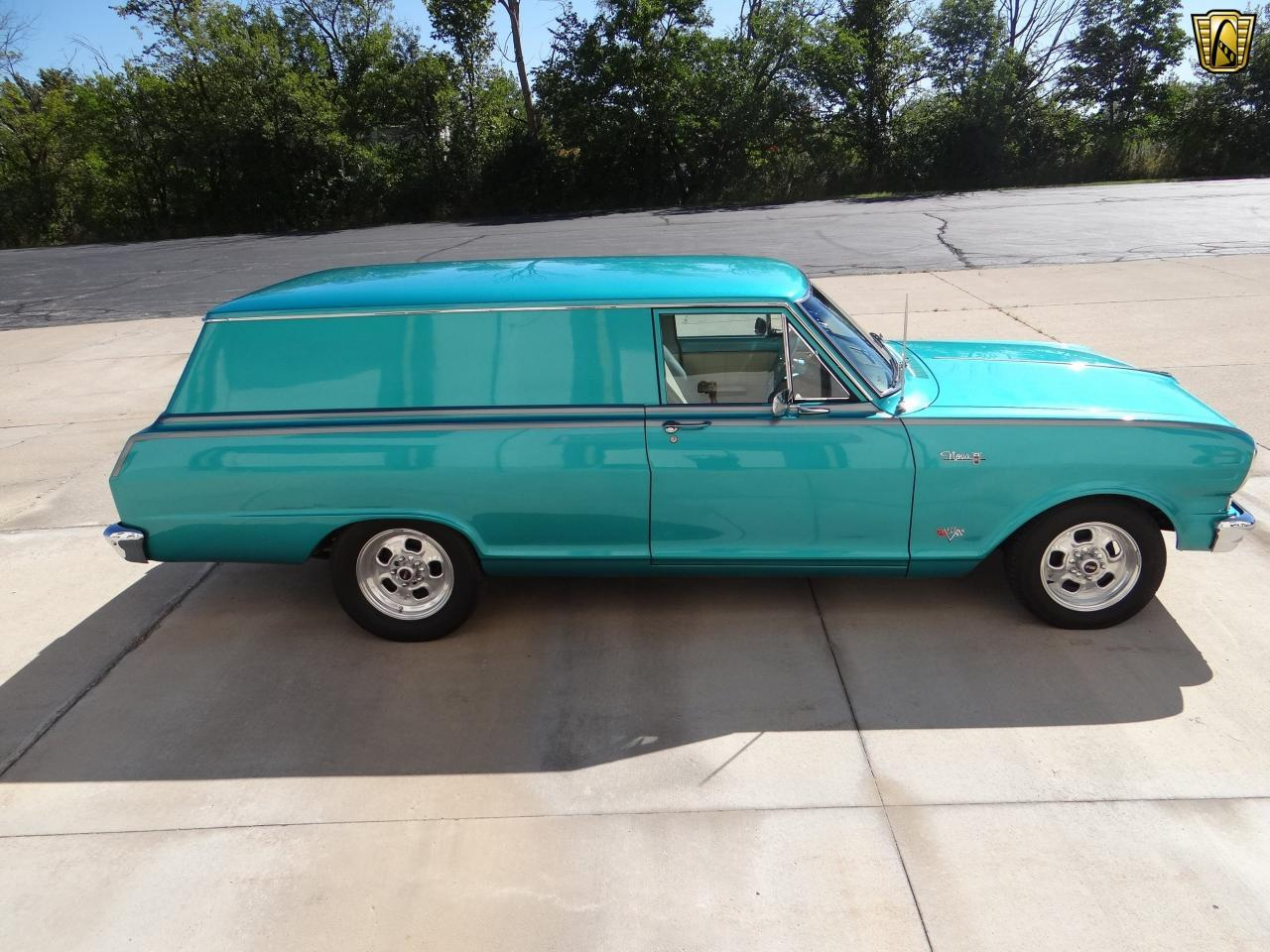 Large Picture of Classic '64 Nova located in Indianapolis Indiana - $23,995.00 - KEDU