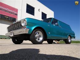 Picture of Classic '64 Nova located in Indianapolis Indiana - $23,995.00 - KEDU