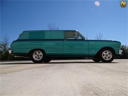 Picture of Classic 1964 Nova located in Indianapolis Indiana - KEDU