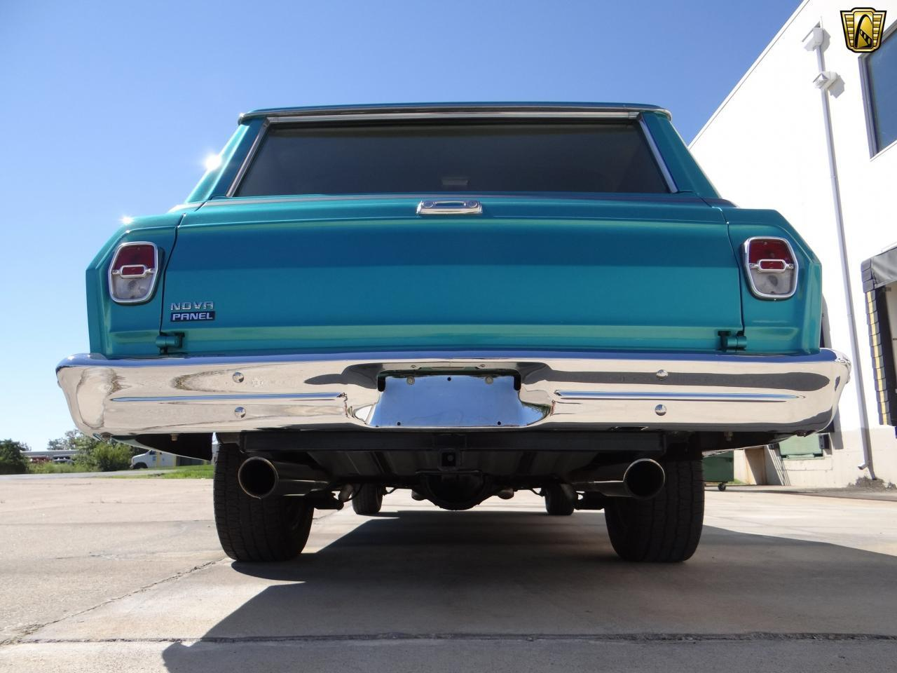 Large Picture of Classic '64 Chevrolet Nova located in Indianapolis Indiana - $23,995.00 Offered by Gateway Classic Cars - Indianapolis - KEDU