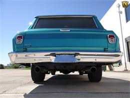 Picture of Classic '64 Nova located in Indianapolis Indiana - $23,995.00 Offered by Gateway Classic Cars - Indianapolis - KEDU