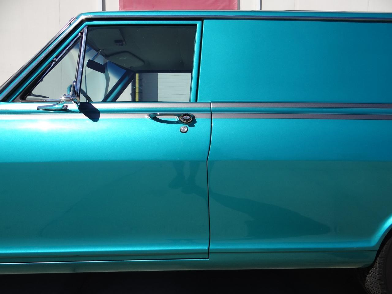Large Picture of '64 Nova - $23,995.00 Offered by Gateway Classic Cars - Indianapolis - KEDU