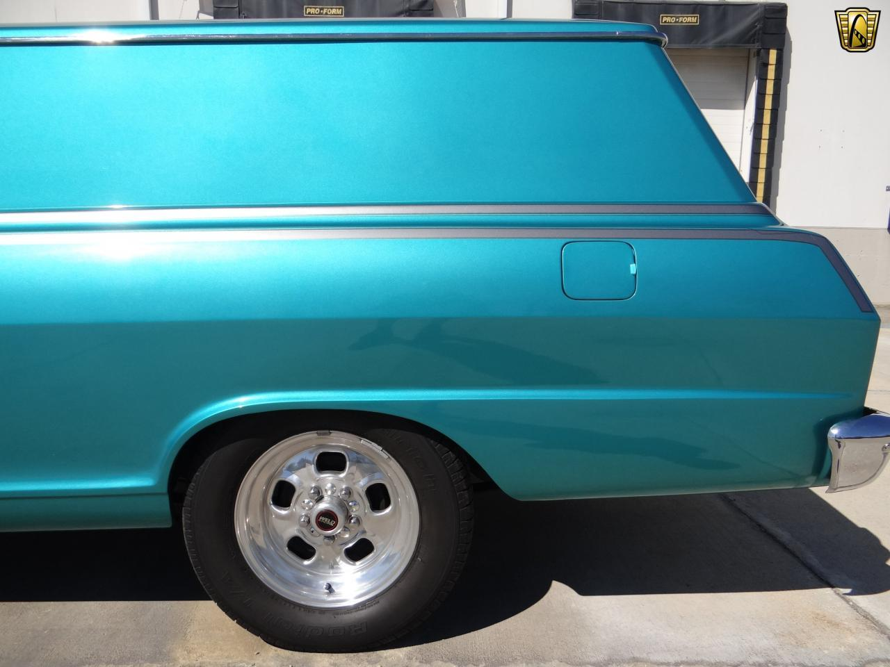 Large Picture of '64 Chevrolet Nova located in Indianapolis Indiana Offered by Gateway Classic Cars - Indianapolis - KEDU
