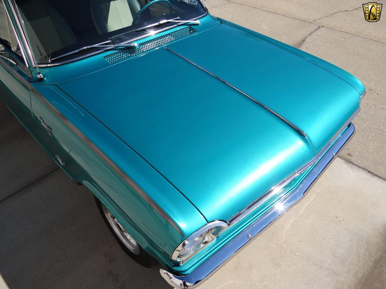 Large Picture of 1964 Chevrolet Nova located in Indiana Offered by Gateway Classic Cars - Indianapolis - KEDU