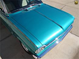 Picture of Classic '64 Nova - $23,995.00 Offered by Gateway Classic Cars - Indianapolis - KEDU