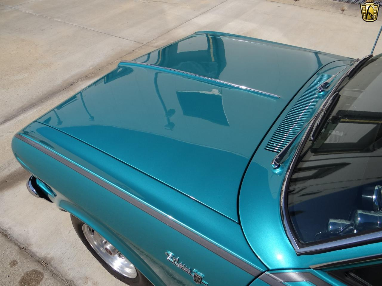 Large Picture of Classic 1964 Chevrolet Nova located in Indianapolis Indiana - $23,995.00 Offered by Gateway Classic Cars - Indianapolis - KEDU