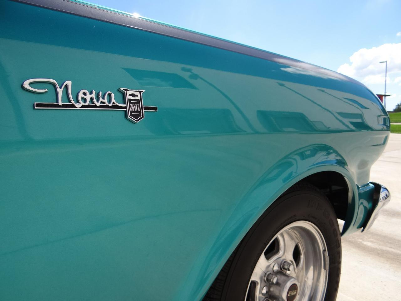 Large Picture of Classic '64 Chevrolet Nova located in Indianapolis Indiana - $23,995.00 - KEDU