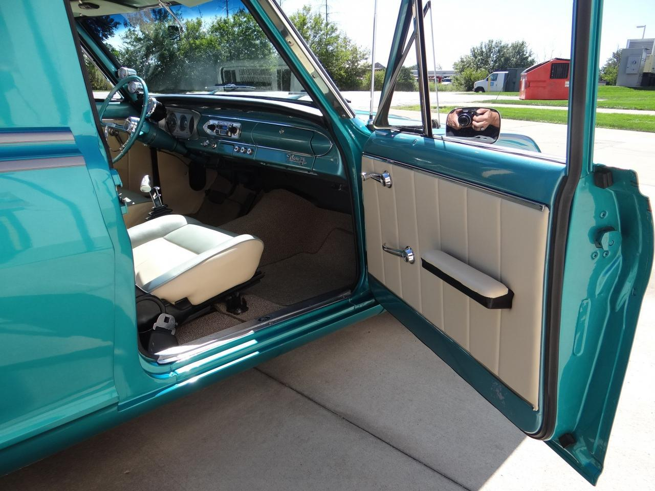 Large Picture of '64 Nova located in Indianapolis Indiana - $23,995.00 - KEDU