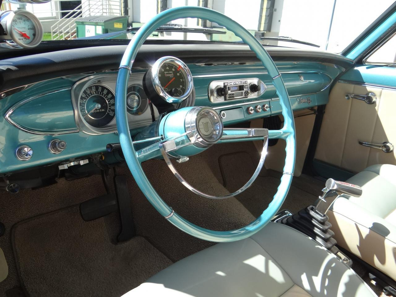 Large Picture of Classic 1964 Nova - $23,995.00 Offered by Gateway Classic Cars - Indianapolis - KEDU
