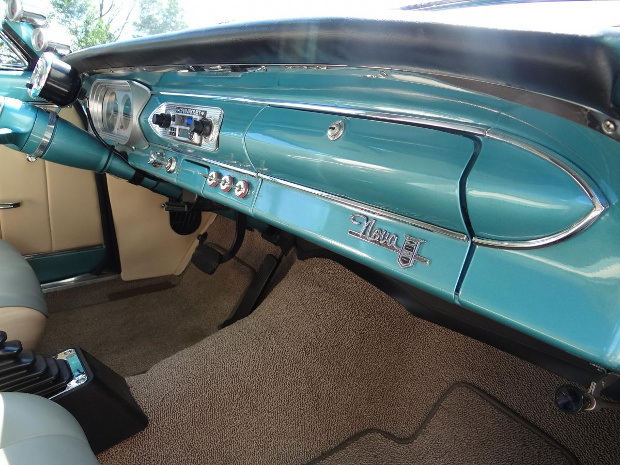 Large Picture of Classic '64 Nova Offered by Gateway Classic Cars - Indianapolis - KEDU