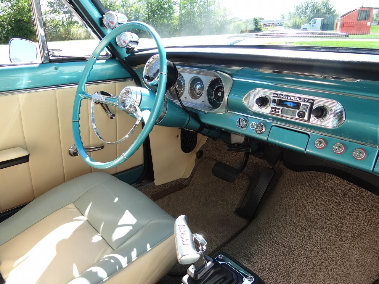 Large Picture of 1964 Nova located in Indianapolis Indiana - $23,995.00 - KEDU