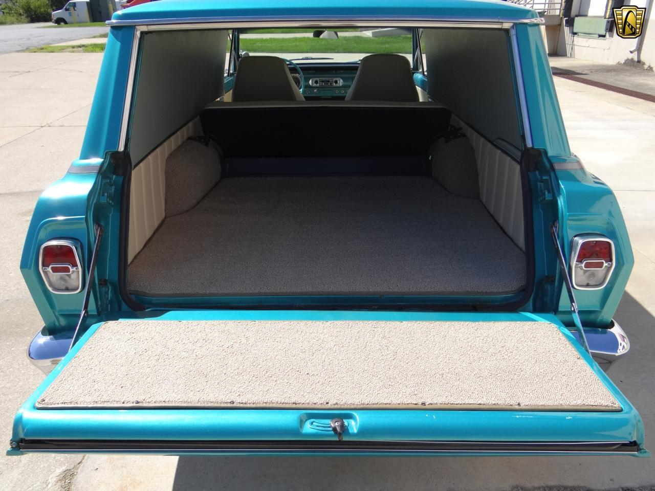 Large Picture of '64 Nova located in Indianapolis Indiana Offered by Gateway Classic Cars - Indianapolis - KEDU
